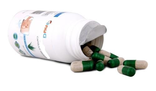 Pile Relief Capsules