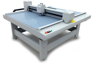 Carton Board Cutting Machine