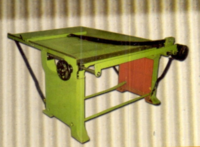 Heavy Duty Board Cutting Machine