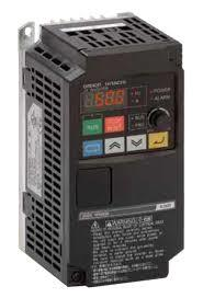 Omron Frequency Inverters JX Compact Series