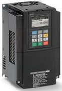 Omron Frequency Inverters RX General Purpose Series