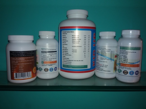 MLM Health Products