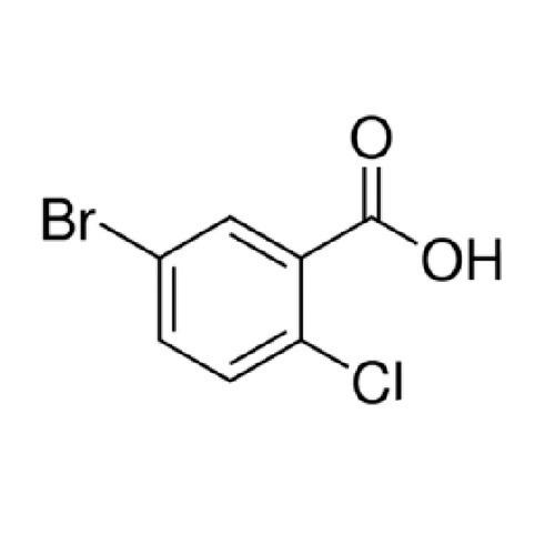 5 Bromo 2 Chloro Benzoic Acid