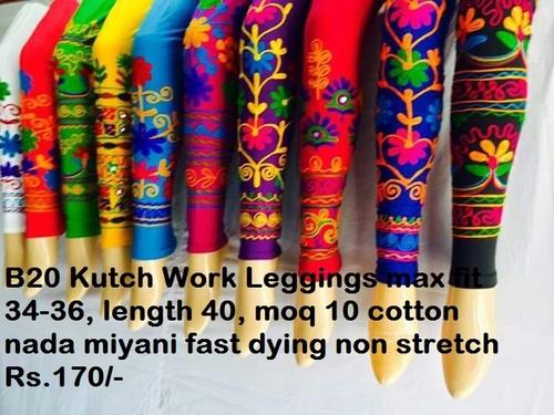 Kuch Work Leggings