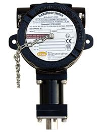 Gas Pressure Switch