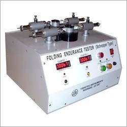 Folding Endurance Tester(Schopper Type)