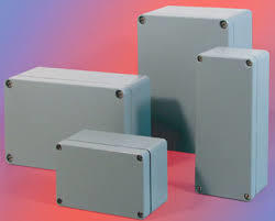 Metal Electrical Boxes