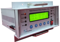 Voltage Regulating Relay