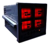 Microprocessor Based Annunciator