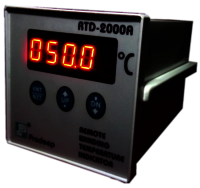 Resistance Temperature Detector RTD