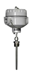 Resistance Temperature Detector and Indicator- RTD
