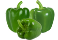 Fresh Cut Capsicum