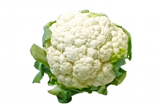 Fresh Cut Cauliflower
