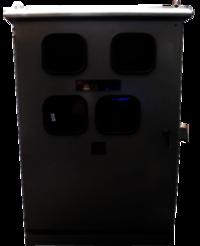 Electrical Marshalling Box