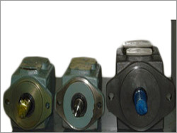Yuken Hydraulic Pumps repair
