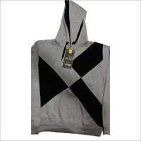 Mens Gray Sweatshirt