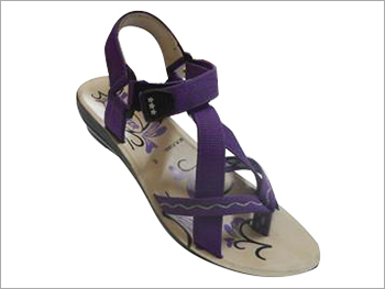 Ladies SR-27 Sandal