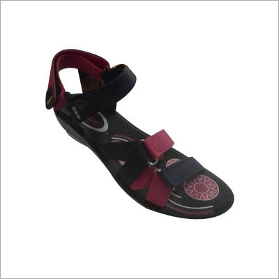 Ladies SR-16 Sandals