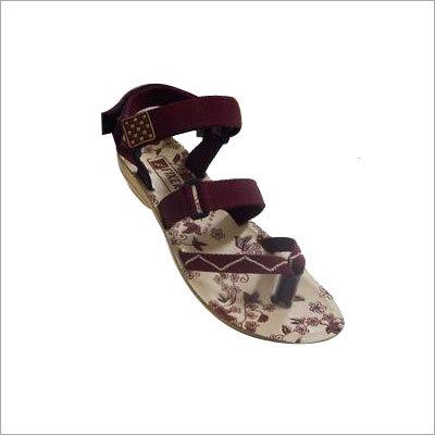 Ladies SR-21 Sandal