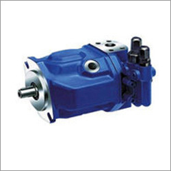 Hydraulic Pumps Valve Repairing Services