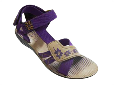 Ladies SR-20 sandal