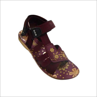 Ladies Kids Girls Sandal