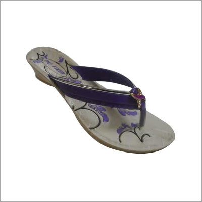 Ladies 2G N-21 Slipper