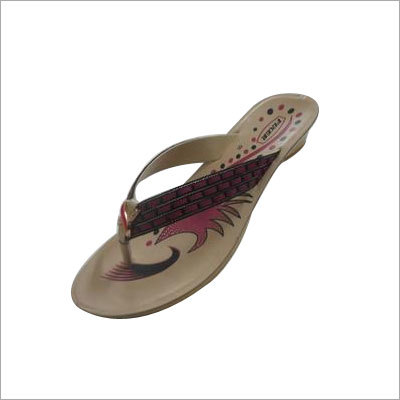 Ladies Slipper N-3