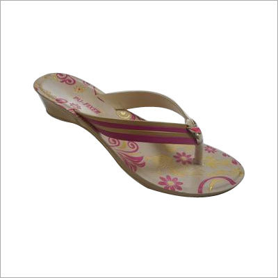 Ladies 2G N13 Slipper