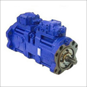 Hydraulic Pump and Motor Repairing Service