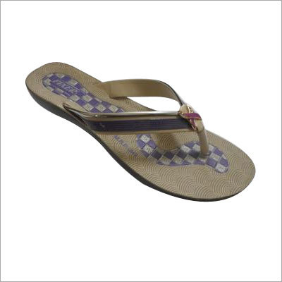 Ladies I-10 Slipper