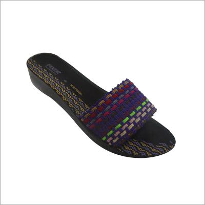 Ladies Flat Comfortable Slipper