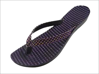 Ladies Nice-10 Slipper