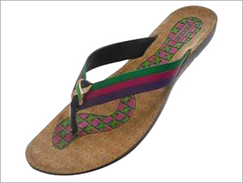 Ladies Stylish Slipper