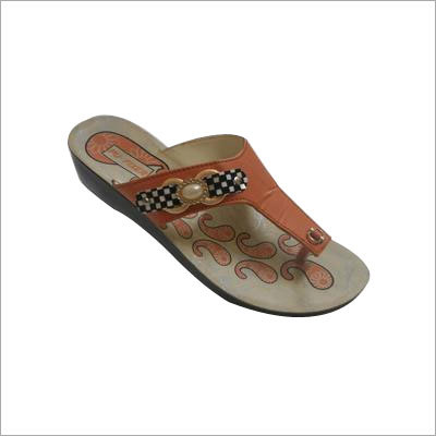 Ladies Mudai Slipper