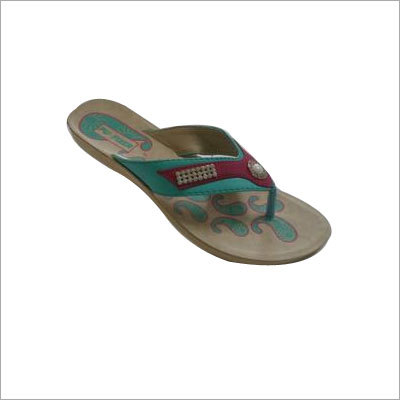 Ladies Mudai D-15 Slipper