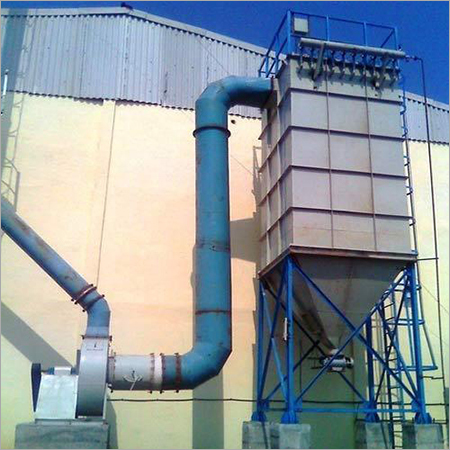 Industrial Dust Extraction