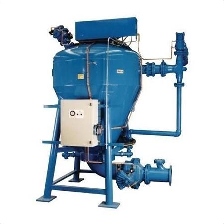 Dense Phase Pneumatic Systems