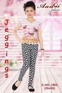 Girls Jeggings