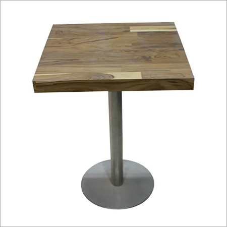 Designer Restaurant Table