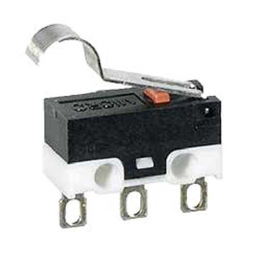 ZX Series-Subminiature Basic Switches