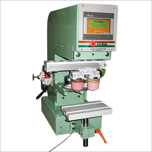 Industrial Pad Printing Machine