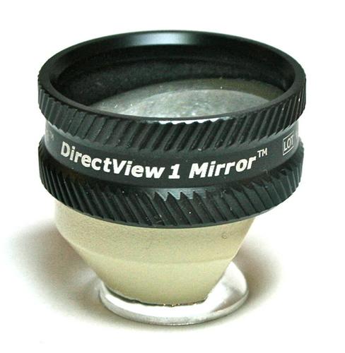 Directview 1 Mirror Flange Lenses