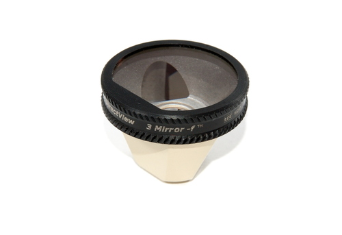 Directview 3 Mirror Flange Lenses