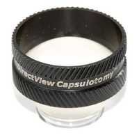 DirectView Capsulotomy Lenses