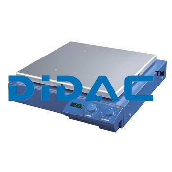 Digital Shaker KS 501