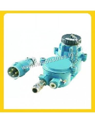 FSG - FP Plug & Socket