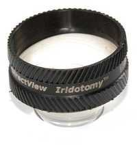 DirectView Iridectomy/Iridotomy Lenses