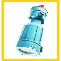 FP Reaction Vessel Lamp