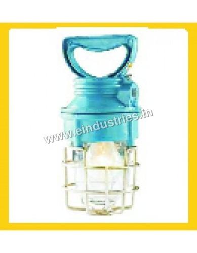 FP Hand Lamp